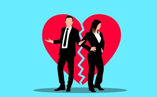 涉外离婚案件的4大特点